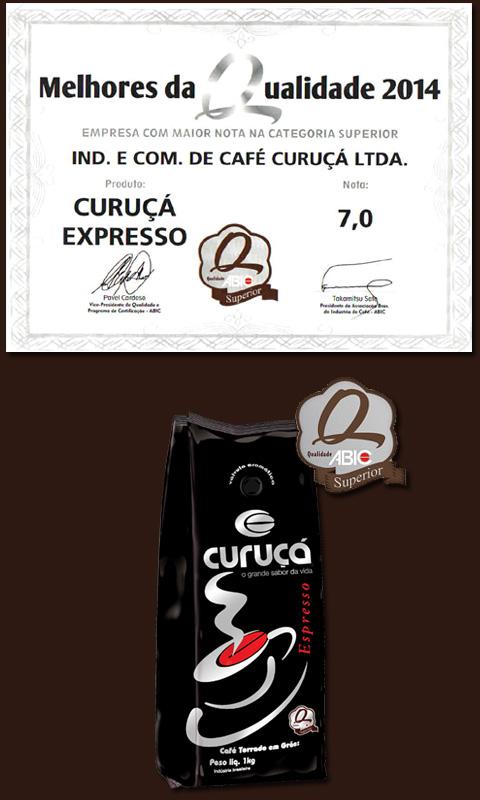 Café Curuçá